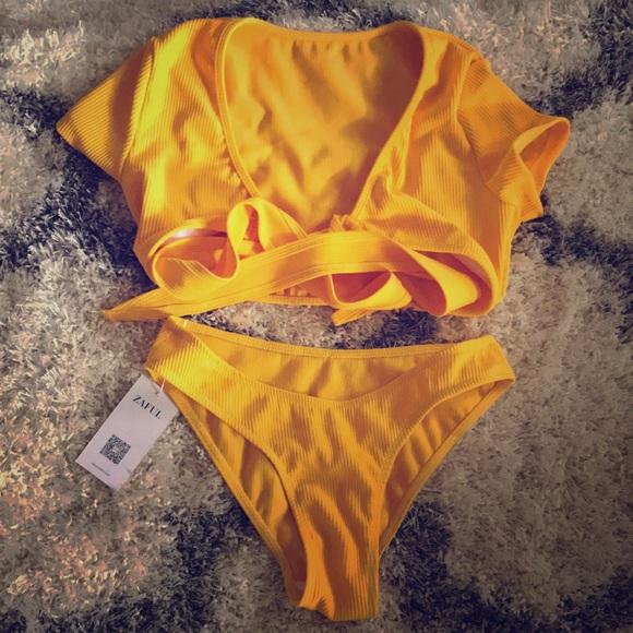 Zaful Other - NWT Zaful Bathing Suit